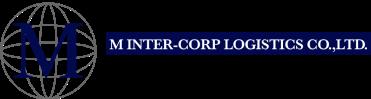 M inter-corp logistics