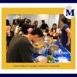 บรรยากาศในออฟฟิศกับอาหารมื้อเที่ยงที่แสนอบอุ่น